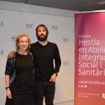 Monica Vallez, Jordi Vicens
